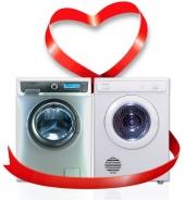 Có nên sử dụng máy giặt có sấy không