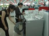 Sửa máy giặt mùa mưa tại Hà Nội