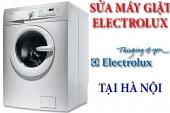 Máy giặt Electrolux bị rung lắc do đâu
