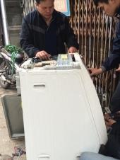Tại sao máy giặt Toshiba không vắt