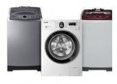 Chọn máy giặt cho gia đình tốt nhất