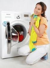 Cách cứu lem màu quần áo khi giặt xong
